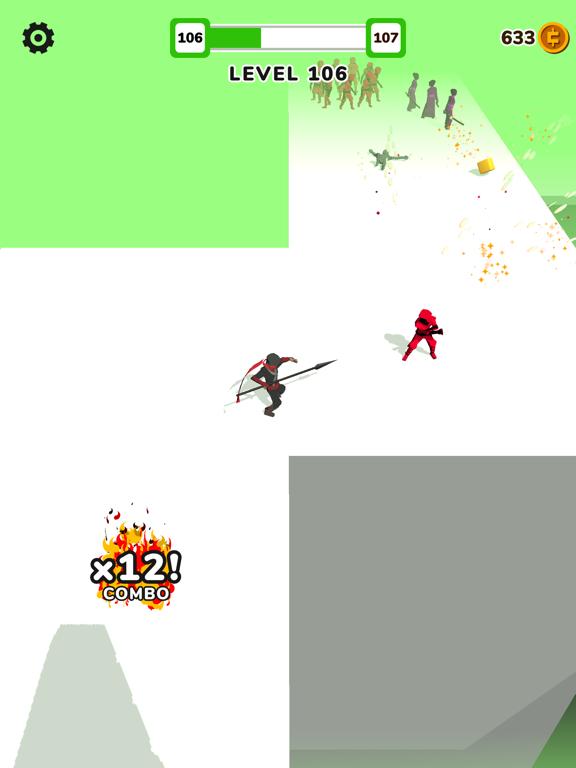 Crowd Master 3Dのおすすめ画像1