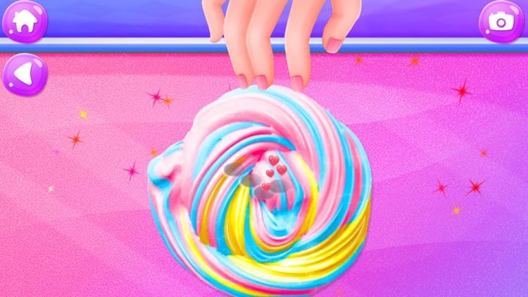 Unicorn Slime - Trendy Fun