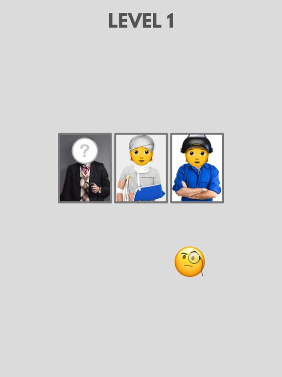 Emoji Head screenshot 9