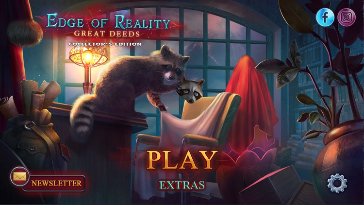 Edge of Reality: Great Deeds screenshot-5