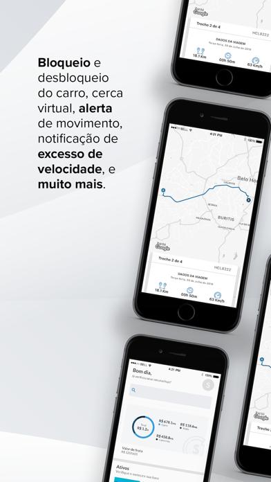 Assis Sat Rastreamento screenshot 3