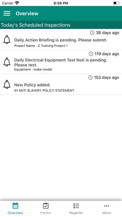 LLS HSQ&E App 2