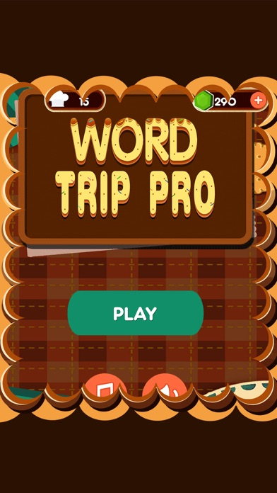 Word Trip Pro for windows pc