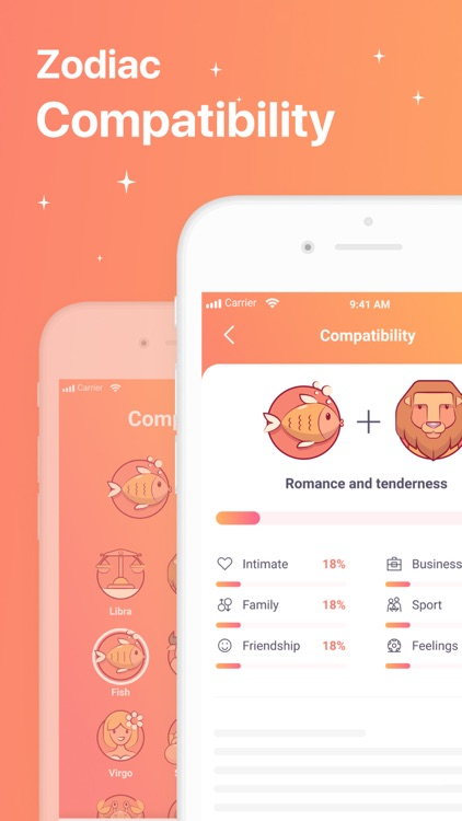 Daily Horoscope App 2020 screenshot-5