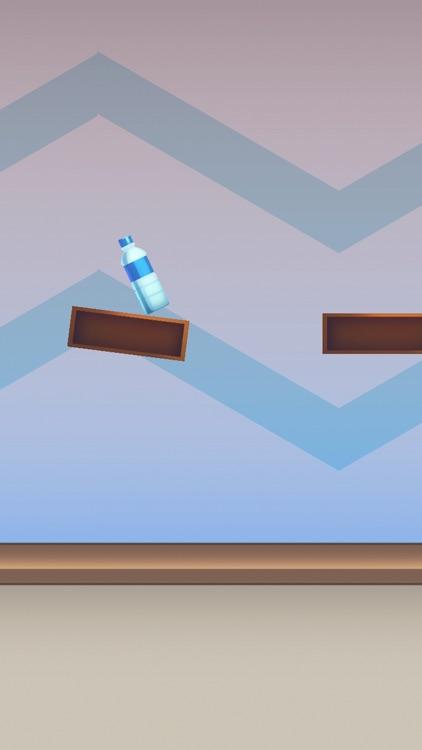 Bottle Flip 3D• screenshot-5