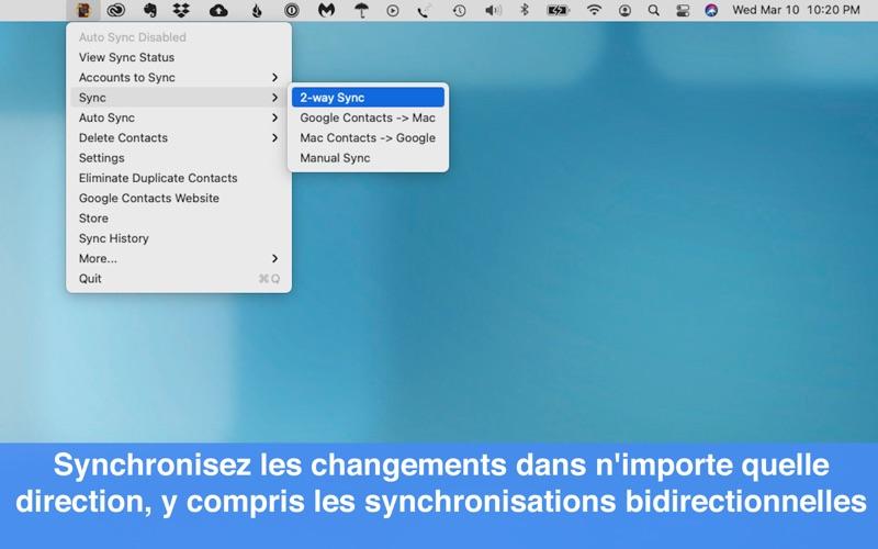 Synchroniser son carnet d'adresses avec Gmail-capture-2