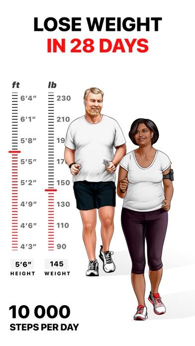 تحميل WalkFit: Walking & Weight Loss للكمبيوتر