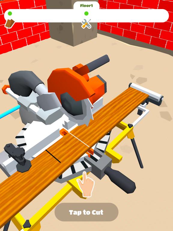 Construction Simulator 3D screenshot 19
