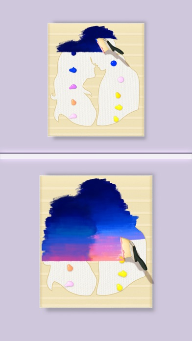 Silhouette Art screenshot 6