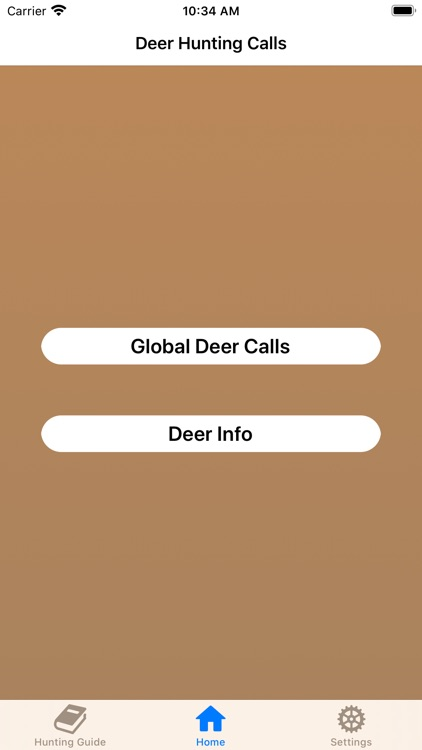 Easy Deer Hunting Calls: Sound