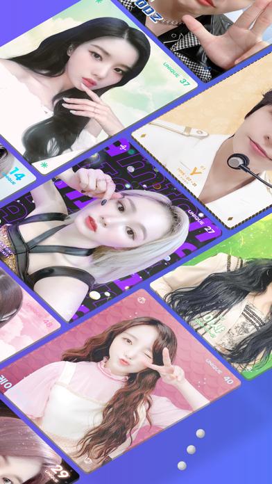 PICKIT : KPop Idol Photo Cardsのおすすめ画像2