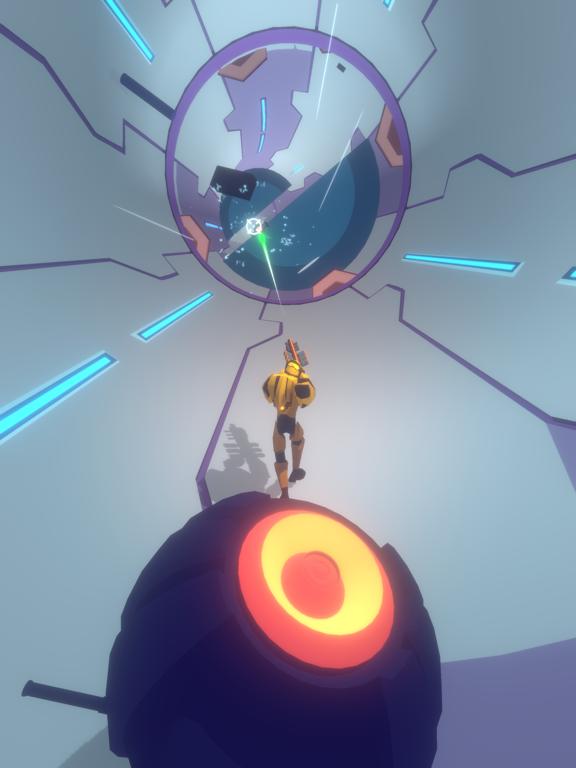 Tunnel Shooter 3D screenshot 7