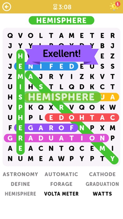 Word Search - Fun Word Puzzle wiki review and how to guide