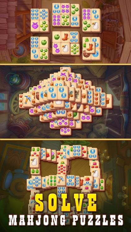 Sheriff of Mahjong