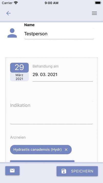 Homöopathie Hebammenalltag screenshot-3