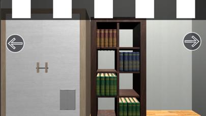 ESCAPE ~ある部屋からの脱出~ screenshot 1