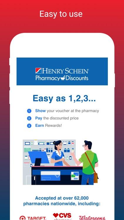 Henry Schein Pharmacy Discount screenshot-6