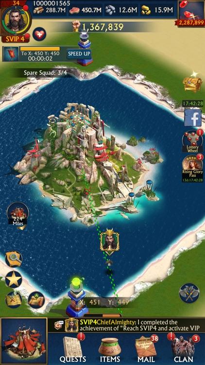 Chief Almighty screenshot-7