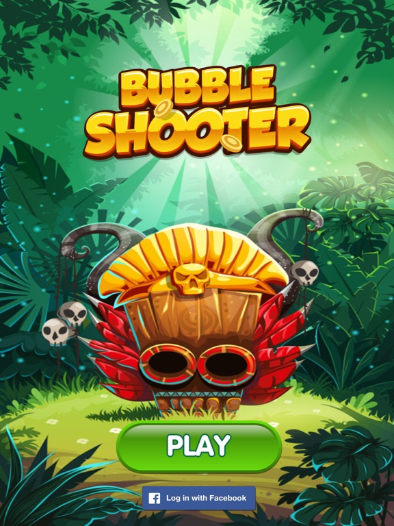 Bubble Shooter:Jungle Book Pop screenshot 7