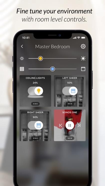 Josh - Home Automation screenshot-3