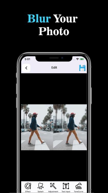 Background Eraser -Blur Photo. screenshot-3