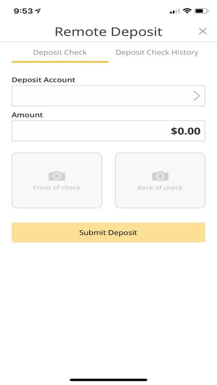 Ireland Bank Mobile Banking screenshot-4