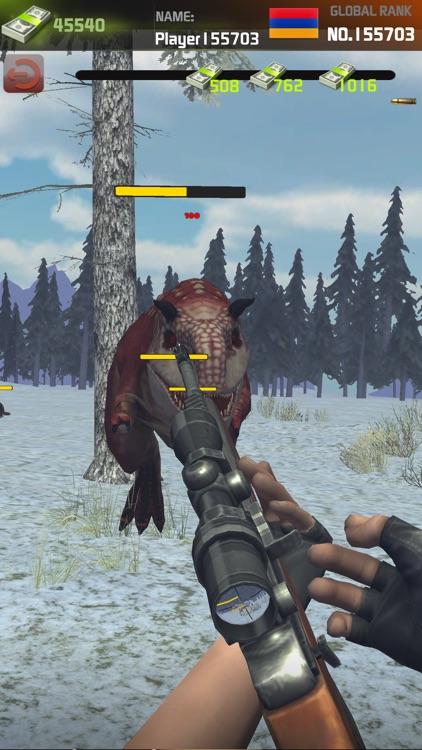 Deer Hunter: Covert Sniper