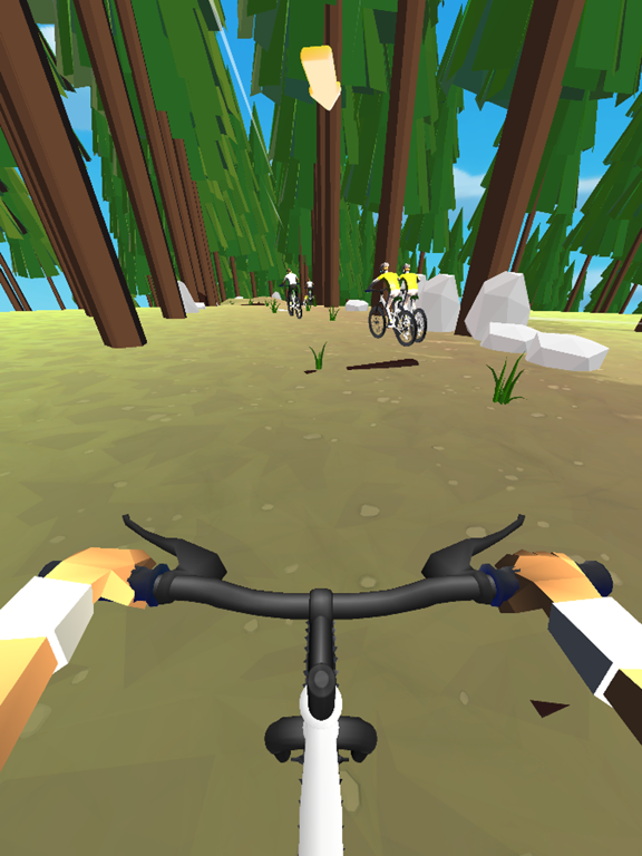 Riding Extreme 3D screenshot 10