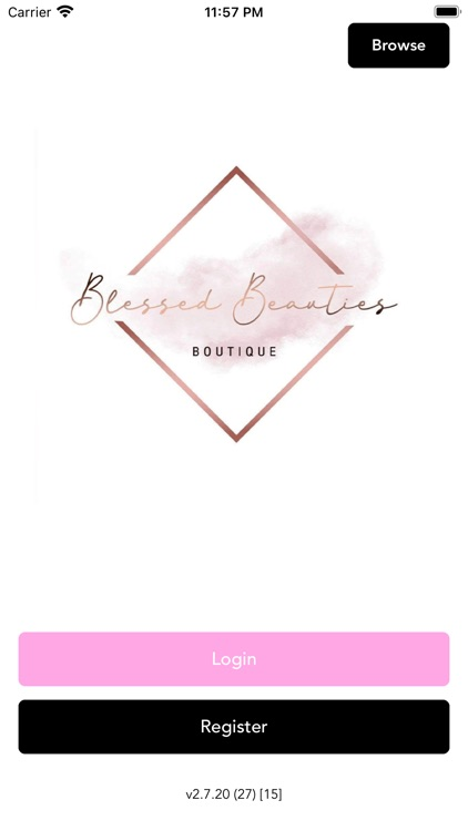 Blessed Beauties Boutique