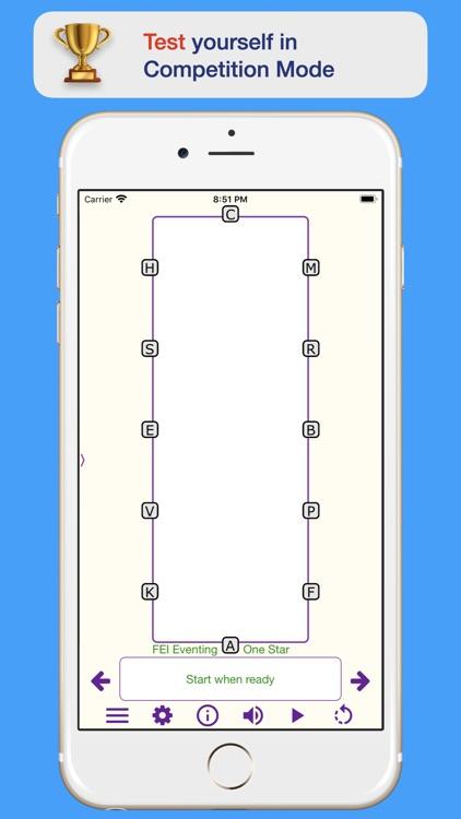 TestPro FEI Eventing Tests screenshot-7