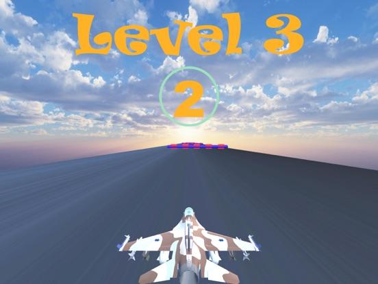 Fly Plane race screenshot #4