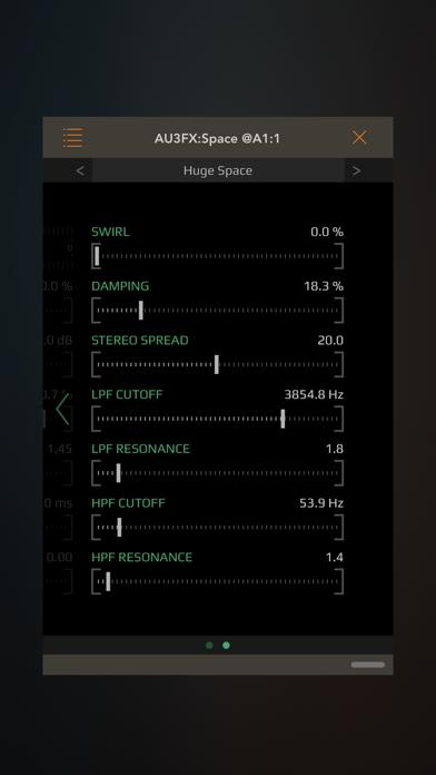 AU3FX:Space