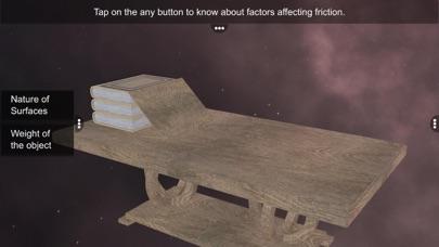 Friction (Lab Experiment) screenshot 2