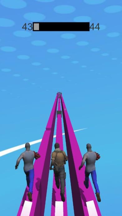 3D Dig Jumper screenshot 2