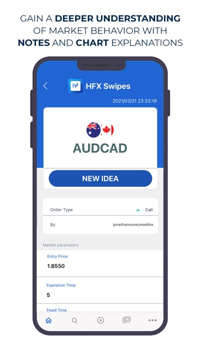 messages.download HFX Swipes software