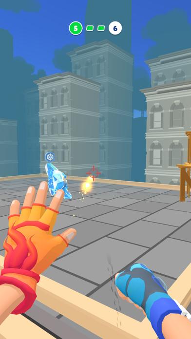 Ice Man 3D screenshot 3