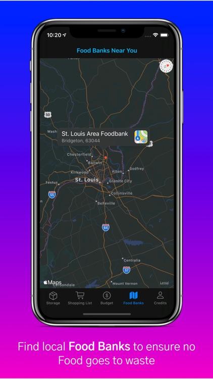 PocketPantry screenshot-6