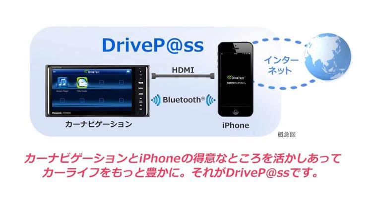 Drive P@ss