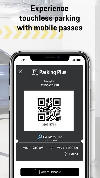 Porsche Parking Plus screenshot-3