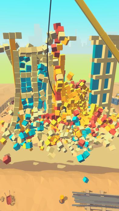 Demolish Master screenshot 7