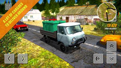 USSR Off Road Truck Driverのおすすめ画像3