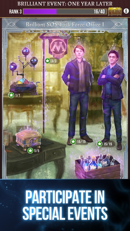 Harry Potter: Wizards Unite screenshot-9