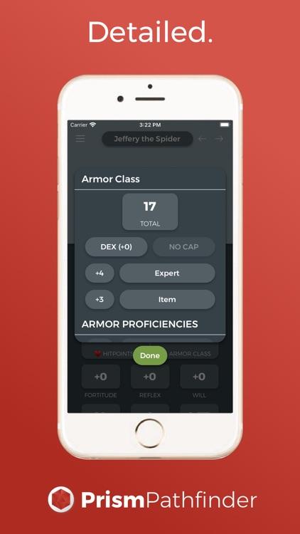 PrismScroll Pathfinder screenshot-4