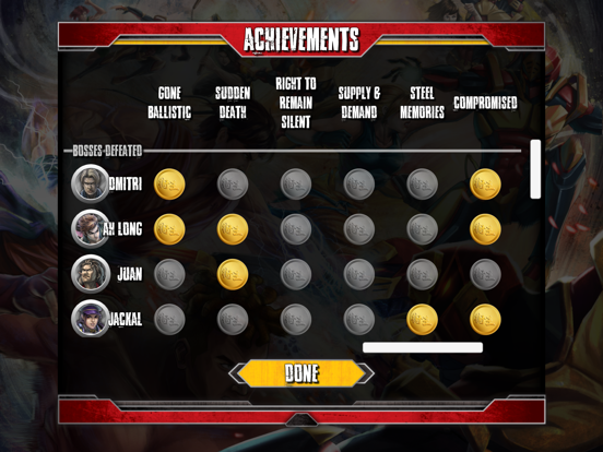 Street Masters screenshot 19