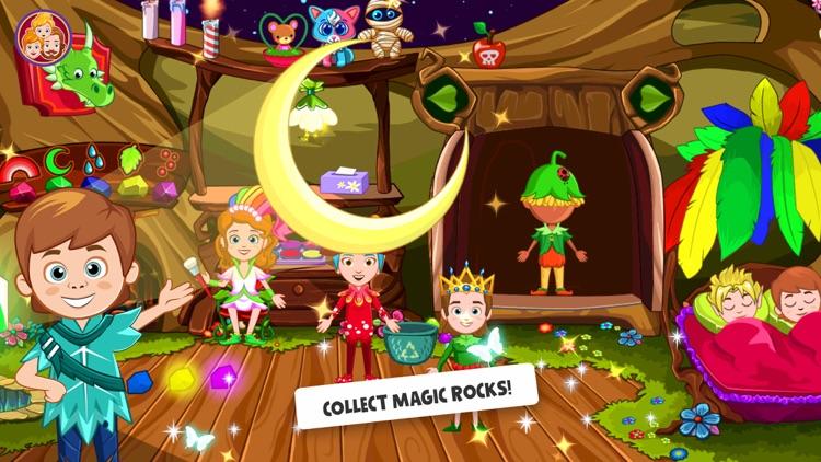 My Little Princess : Fairy screenshot-3