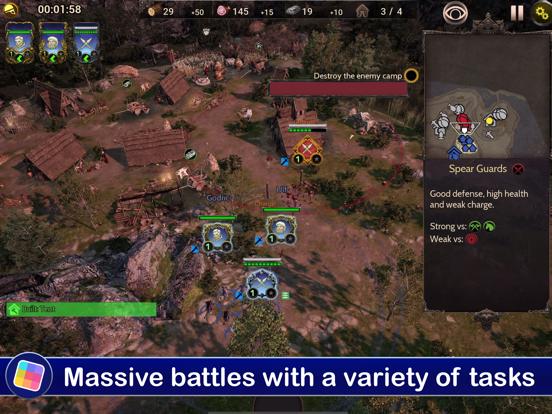 Ancestors Legacy: Vikings screenshot 13