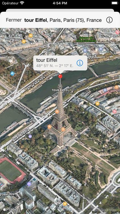 Antidote Mobile 4 – French screenshot-7