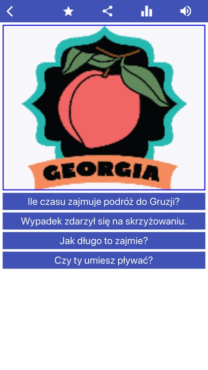 Hosy - Learn Polish screenshot-7