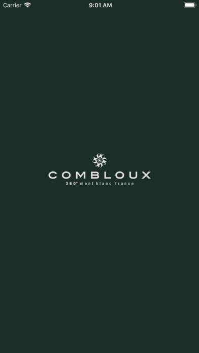Visite de Combloux screenshot 1