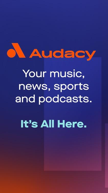 Audacy